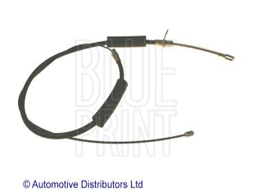 Tirette à câble, frein de stationnement - BLUE PRINT - ADA104608