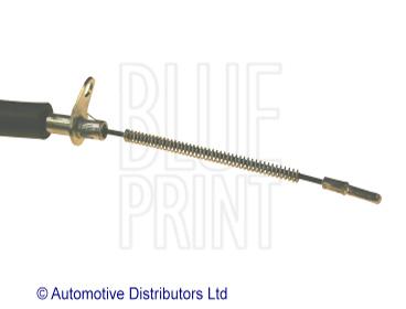 Tirette à câble, frein de stationnement - BLUE PRINT - ADA104609
