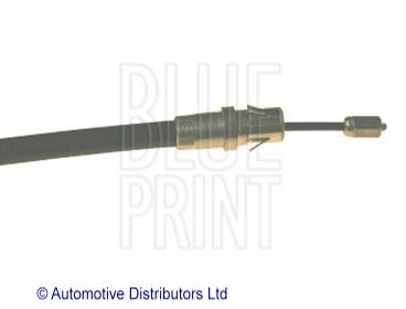 Tirette à câble, frein de stationnement - BLUE PRINT - ADA104610
