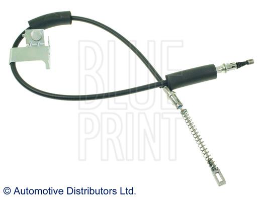 Tirette à câble, frein de stationnement - BLUE PRINT - ADA104617