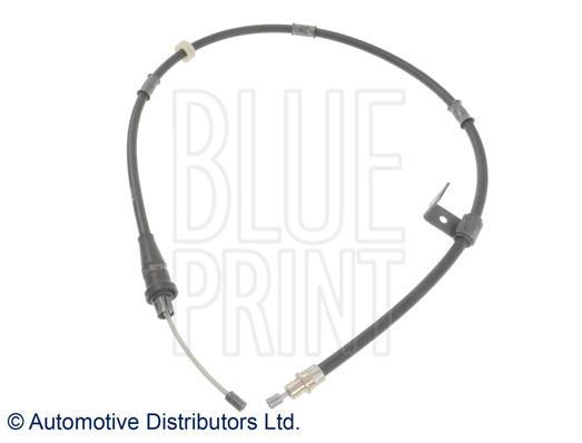 Tirette à câble, frein de stationnement - BLUE PRINT - ADA104621