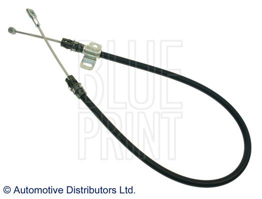 Tirette à câble, frein de stationnement - BLUE PRINT - ADA104623