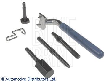 Kit d'outils d'arrêt, épure de distribution - BLUE PRINT - ADA105501