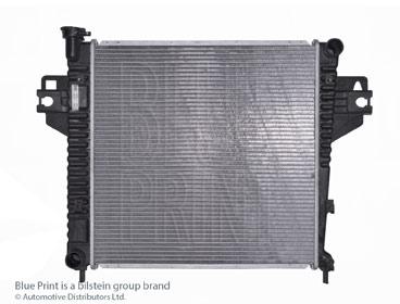 Radiateur, refroidissement du moteur - BLUE PRINT - ADA109819