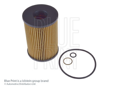 Filtre à huile - BLUE PRINT - ADB112103