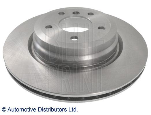 Disque de frein - BLUE PRINT - ADB114307