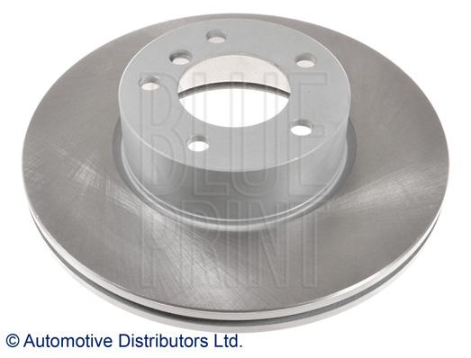 Disque de frein - BLUE PRINT - ADB114308