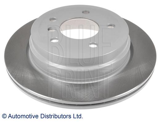Disque de frein - BLUE PRINT - ADB114309