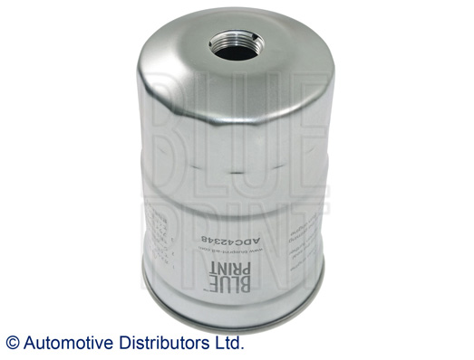 Filtre à carburant - BLUE PRINT - ADC42348