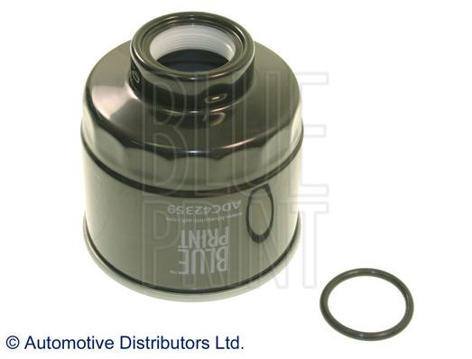 Filtre à carburant - BLUE PRINT - ADC42359