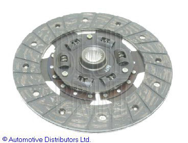 Disque d'embrayage - BLUE PRINT - ADC43130