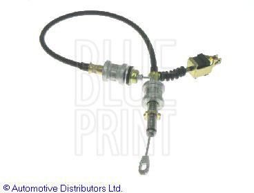 Tirette à câble, commande d'embrayage - BLUE PRINT - ADC43828