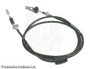 Tirette à câble, commande d'embrayage - BLUE PRINT - ADC43829