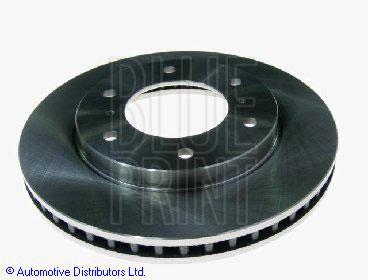 Disque de frein - BLUE PRINT - ADC443107