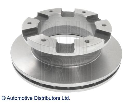 Disque de frein - BLUE PRINT - ADC443117