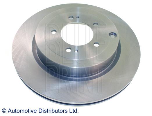 Disque de frein - BLUE PRINT - ADC443118
