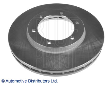 Disque de frein - BLUE PRINT - ADC443126