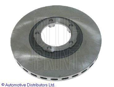 Disque de frein - BLUE PRINT - ADC44316