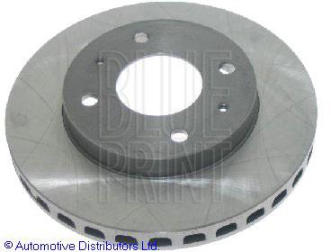 Disque de frein - BLUE PRINT - ADC44321