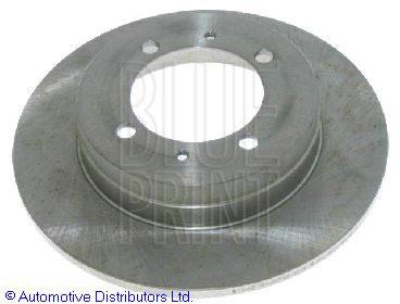 Disque de frein - BLUE PRINT - ADC44330