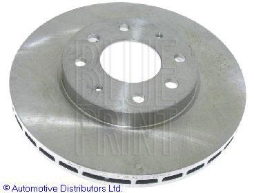 Disque de frein - BLUE PRINT - ADC44333
