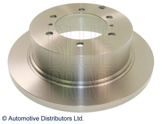Disque de frein - BLUE PRINT - ADC44335