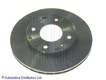 Disque de frein - BLUE PRINT - ADC44336