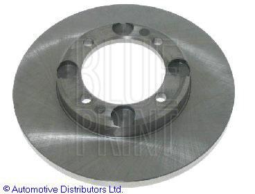 Disque de frein - BLUE PRINT - ADC44339