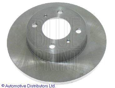 Disque de frein - BLUE PRINT - ADC44341