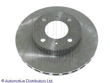 Disque de frein - BLUE PRINT - ADC44342