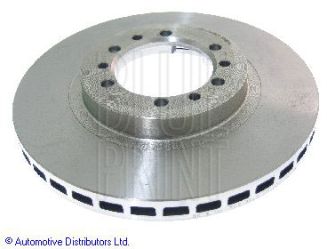 Disque de frein - BLUE PRINT - ADC44348