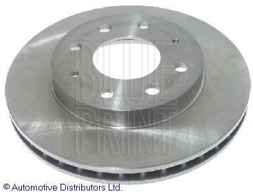 Disque de frein - BLUE PRINT - ADC44350