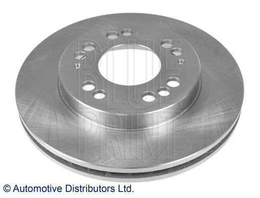 Disque de frein - BLUE PRINT - ADC44351