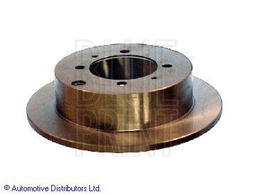 Disque de frein - BLUE PRINT - ADC44353