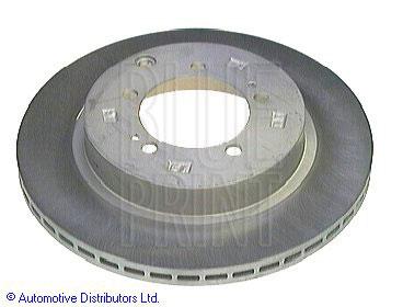 Disque de frein - BLUE PRINT - ADC44355