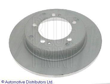 Disque de frein - BLUE PRINT - ADC44359