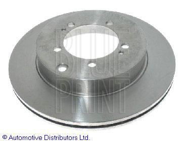 Disque de frein - BLUE PRINT - ADC44362