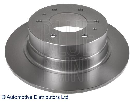 Disque de frein - BLUE PRINT - ADC44363