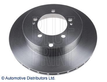 Disque de frein - BLUE PRINT - ADC44366