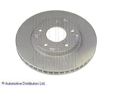 Disque de frein - BLUE PRINT - ADC44370