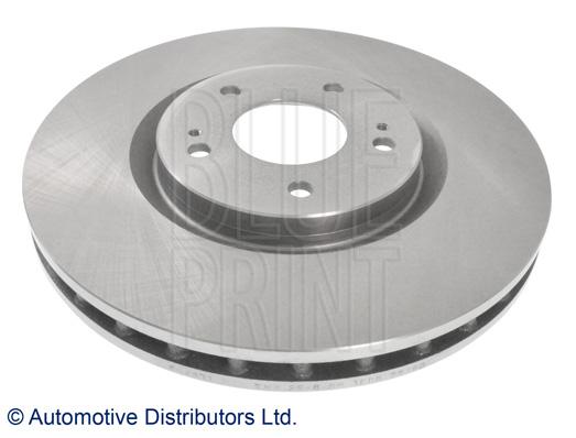 Disque de frein - BLUE PRINT - ADC44371