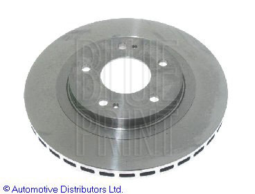 Disque de frein - BLUE PRINT - ADC44377