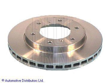 Disque de frein - BLUE PRINT - ADC44378