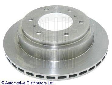 Disque de frein - BLUE PRINT - ADC44379