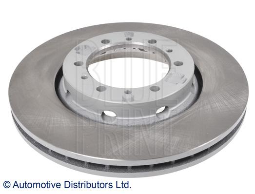 Disque de frein - BLUE PRINT - ADC44381