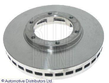 Disque de frein - BLUE PRINT - ADC44383