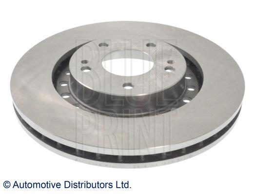 Disque de frein - BLUE PRINT - ADC44386