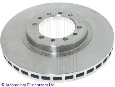 Disque de frein - BLUE PRINT - ADC44387