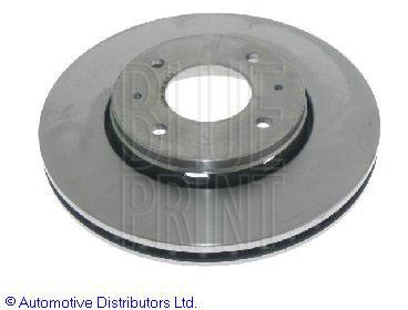 Disque de frein - BLUE PRINT - ADC44389