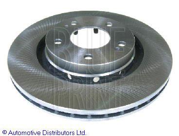 Disque de frein - BLUE PRINT - ADC44392